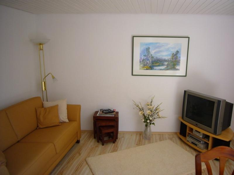 Vacation Apartment in Tübingen - quiet, spacious, comfortable (# 1857) #1857 - Vacation Apartment in Tübingen - quiet, spacious, comfortable (# 1857) - Tübingen - rentals