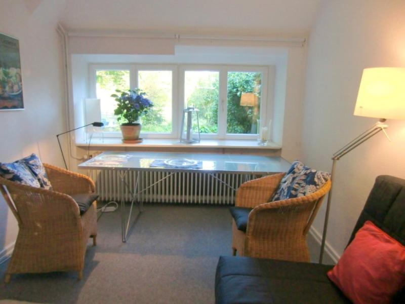 Vacation Apartment in Ahrensburg - 366 sqft, charming, clean (# 473) #473 - Vacation Apartment in Ahrensburg - 366 sqft, charming, clean (# 473) - Ahrensburg - rentals