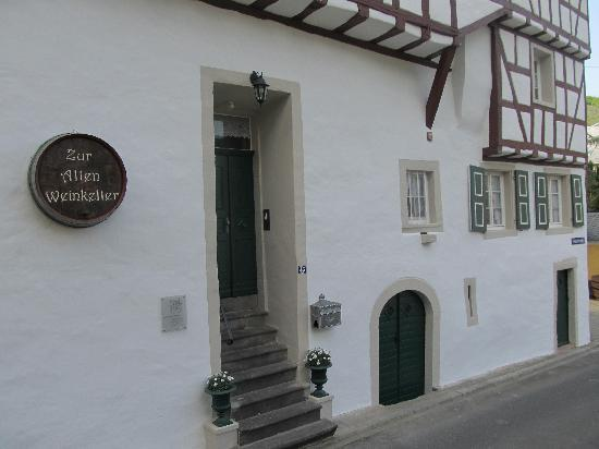 Vacation Apartment in Ellenz-Poltersdorf - 538 sqft, Historic Building, Traditional Wine Village Comfortable… #1861 - Vacation Apartment in Ellenz-Poltersdorf - 538 sqft, Historic Building, Traditional Wine Village Comfortable… - Ellenz-Poltersdorf - rentals