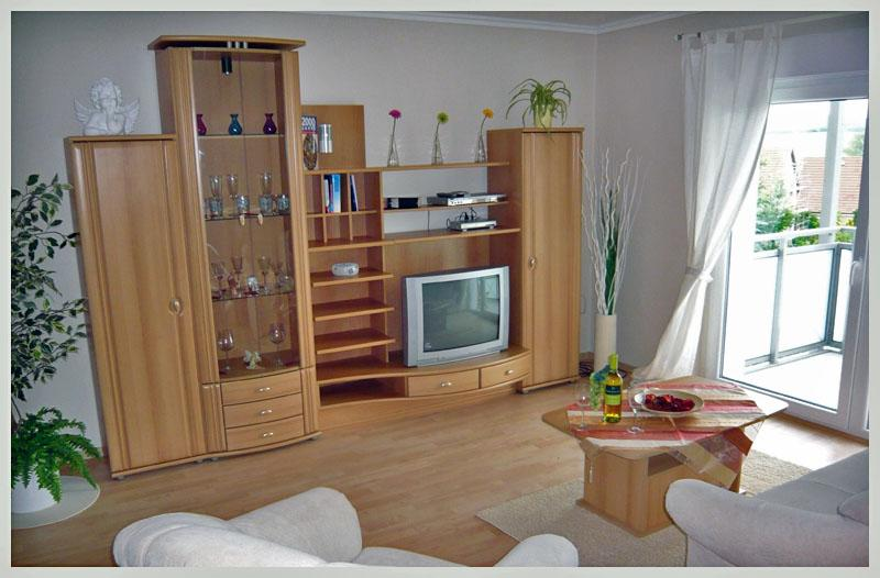 Vacation Apartment in Moorgrund - 699 sqft, clean, great location (# 614) #614 - Vacation Apartment in Moorgrund - 699 sqft, clean, great location (# 614) - Bad Liebenstein - rentals