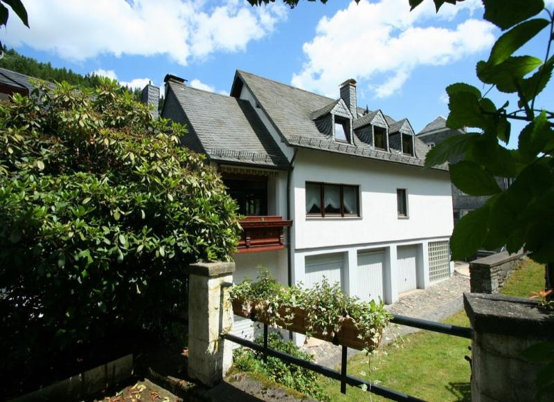 Holiday House in Monschau - spacious, includes sauna, free internet (# 574) #574 - Holiday House in Monschau - spacious, includes sauna, free internet (# 574) - Monschau - rentals