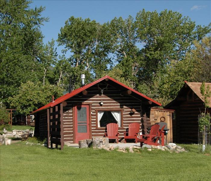 Baby Bear Cabin - Image 1 - Red Lodge - rentals