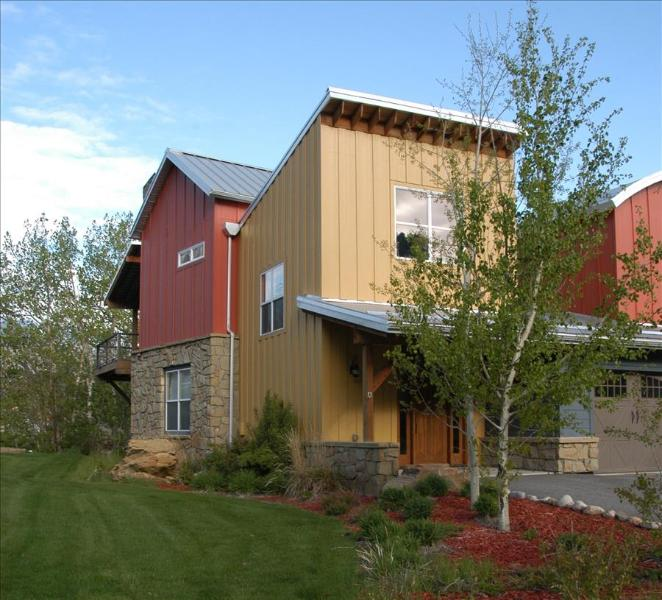 Swiftwater - Image 1 - Red Lodge - rentals