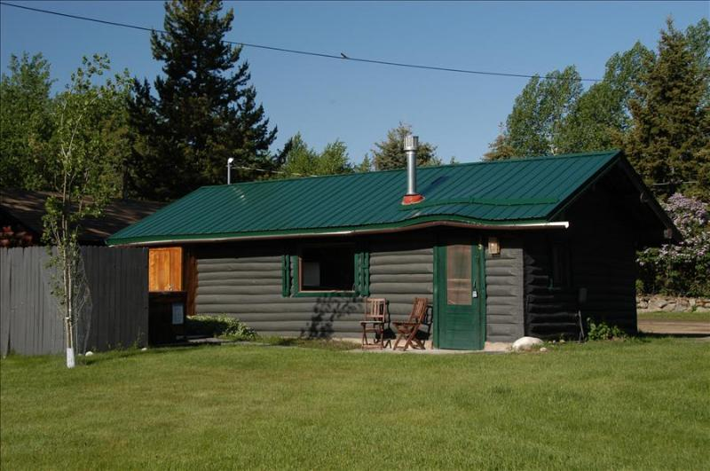 Wild Bills Cabin - Image 1 - Red Lodge - rentals