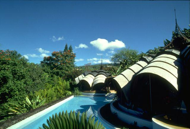 Vacation in a work of art! - The Onion House- Vacation in a work of art! - Kailua-Kona - rentals