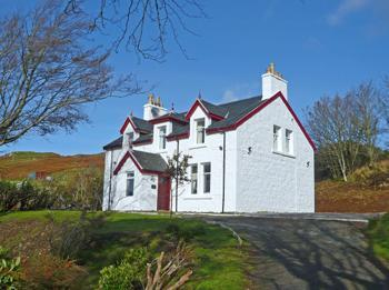The Old Manse, Isle of Skye, Scotland - The Old Manse, Glendale, Isle of Skye - Glendale - rentals