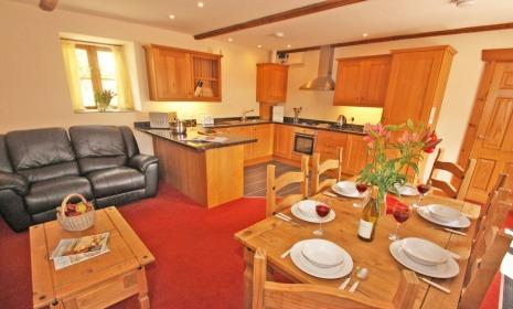 Pendeen Cottage - Image 1 - Mawnan Smith - rentals