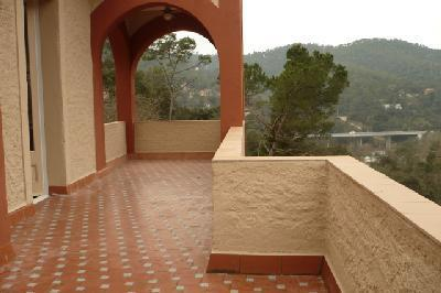 Beautifull and luxury period villa in Barcelona - Image 1 - Barcelona - rentals