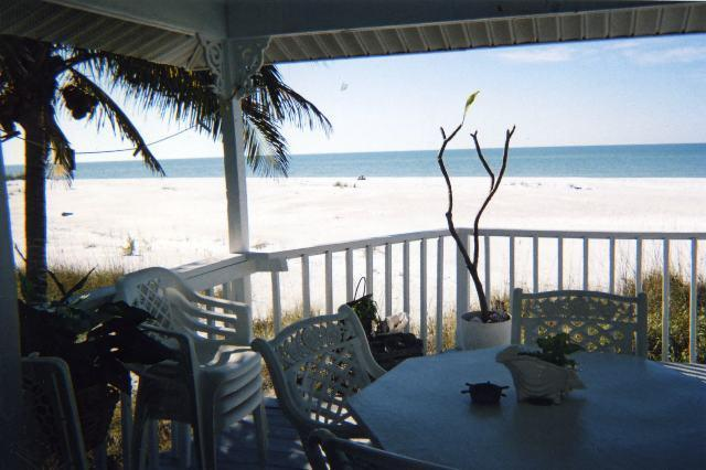 Panoramic Gulfront Home   Beautiful Anna Maria Isl - Image 1 - Anna Maria - rentals
