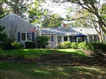 House From Forest Beach Road - South Chatham Vacation Rental (104441) - South Chatham - rentals