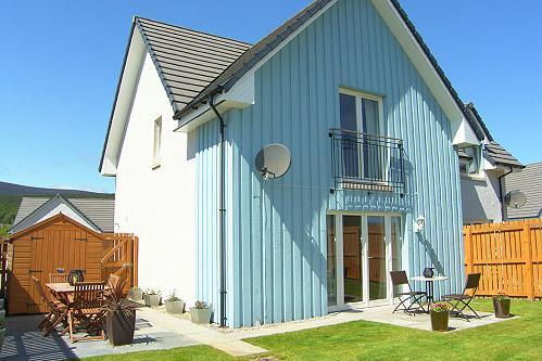 Ord Ban - Image 1 - Aviemore - rentals