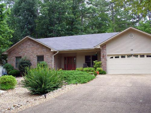 40AlicWy Lake Pinda Area | Home | Sleeps 4 - Image 1 - Hot Springs Village - rentals