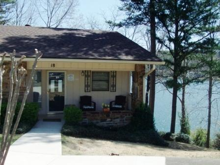 18CaboPl Lake Desoto | Madrid Courts | Townhome | Sleeps 6 - Image 1 - Hot Springs Village - rentals