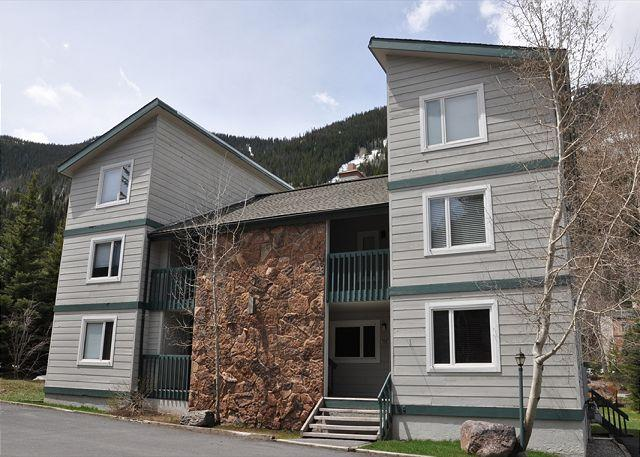 Timber Falls 702 - Quaint 2 bedroom condo in East Vail - Image 1 - Vail - rentals