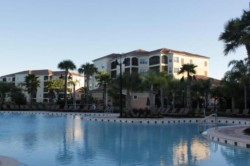 Beautiful Resort Vaction Condo - BEAUTIFUL DISNEY VACATION CONDO -1 MILE TO DISNEY - Orlando - rentals