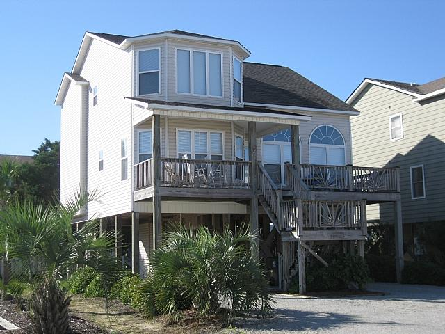 76 Private Drive - Private Drive 076 - A Sight to Sea - Ocean Isle Beach - rentals