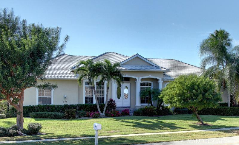 TIGERTAIL COURT - Image 1 - Marco Island - rentals