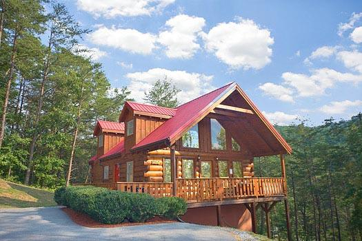 Always & Forever - Image 1 - Pigeon Forge - rentals