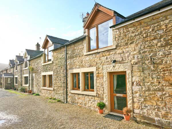 POST OFFICE COTTAGE, pet friendly, luxury holiday cottage, with a garden in Tindale Fell, Ref 7397 - Image 1 - Brampton - rentals