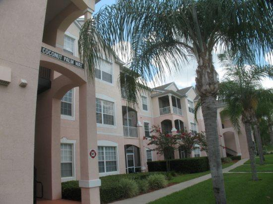 Coconut Palms - Refurbished Condo for 2012 - Image 1 - Kissimmee - rentals