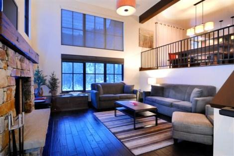 Amazing Townhome, Mtn Views/Spa, Walk to Ski/Town, Bike & Hike - Image 1 - Sun Valley - rentals