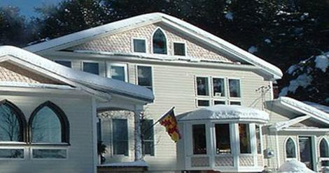 Turtle Hill Home in Bangor/Acadia Maine - Image 1 - Bangor - rentals