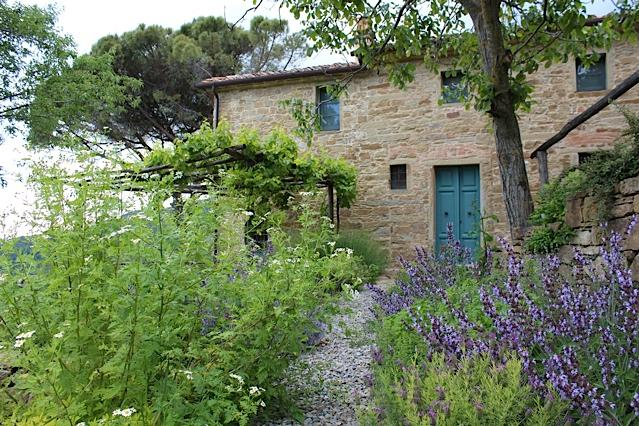 Stylsh and Enchanting Home. Perfect Tuscan Retreat - Image 1 - Castiglion Fiorentino - rentals