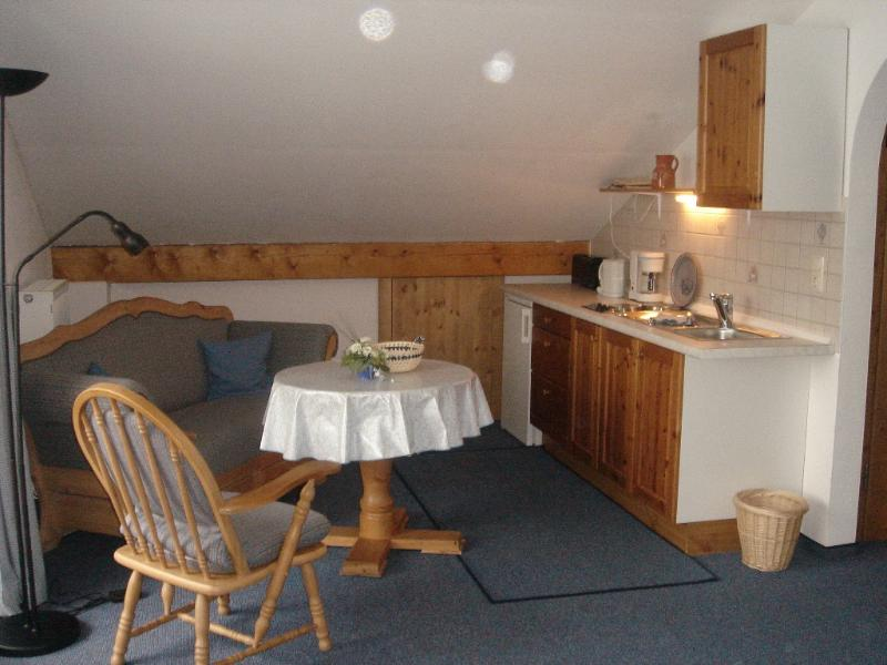 Vacation Apartment in Garmisch-Partenkirchen - 431 sqft, comfortable, great view (# 2173) #2173 - Vacation Apartment in Garmisch-Partenkirchen - 431 sqft, comfortable, great view (# 2173) - Garmisch-Partenkirchen - rentals