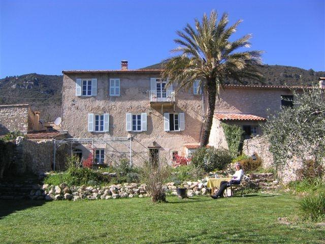Romantic Provencal house with garden - Romantic House on outskirts of mediaeval village - Seillans - rentals