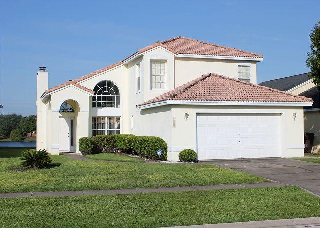 Kissimmee vacation pool home in the Sheffield sub-division of Lakeside - Image 1 - Kissimmee - rentals