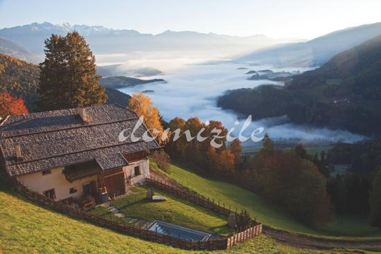 Luxury mountain lodge in Italy - Luxury mountain lodge in Italy, Dolomites - South Tyrol - rentals