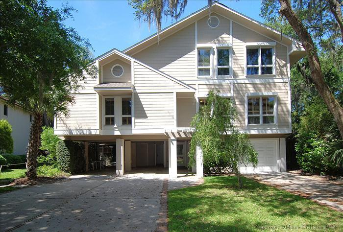34 Firethorn - FT34P - Image 1 - Hilton Head - rentals