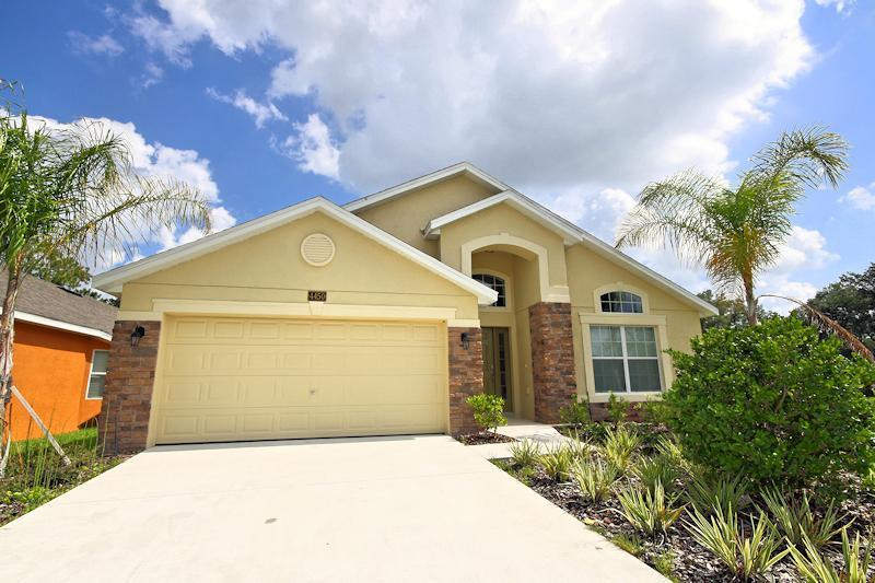 4 Bed Pool Home - Veranda Palms 4 Bed Pool Home-Games Room (4450-VER - Kissimmee - rentals