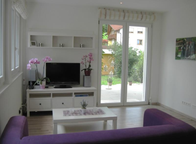 LLAG Luxury Vacation Apartment in Gutach - 678 sqft, wheelchair friendly per DIN, quiet (# 2197) #2197 - LLAG Luxury Vacation Apartment in Gutach - 678 sqft, wheelchair friendly per DIN, quiet (# 2197) - Gutach - rentals