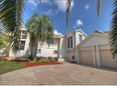 5 Bedroom Bayfront Paradise - Image 1 - Fort Myers Beach - rentals