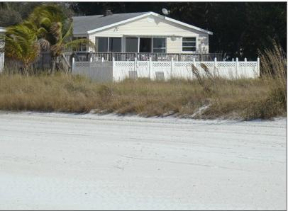 Luxury 4 Bedroom, 4 Bath beachfront home - Image 1 - Fort Myers Beach - rentals