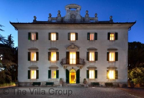 Nice House in Italy (Villa 47263) - Image 1 - Staggia - rentals
