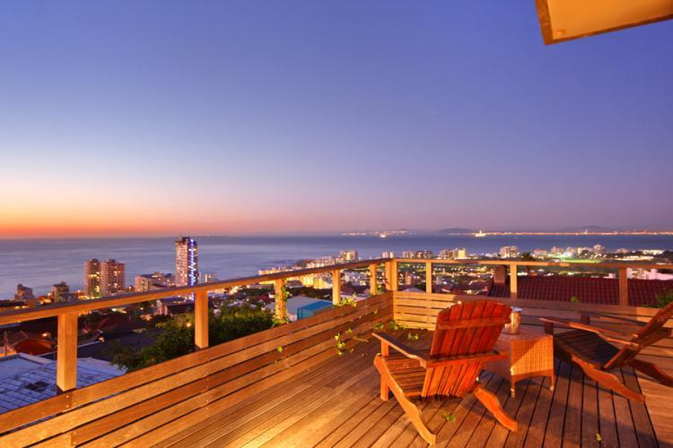 Ocean's View - Image 1 - Sea Point - rentals