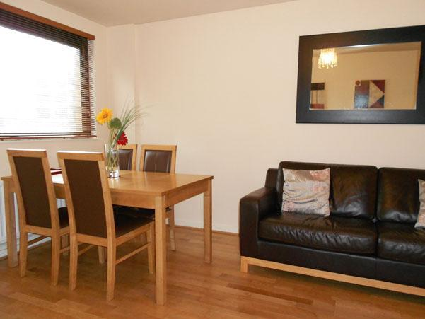 NITB apartment in the heart of Belfast city centre - Apt 2 Queens Square, Belfast City Centre - Belfast - rentals