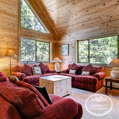 Beautiful Blue River Mountain Magic Retreat 352 (MMR352) - Image 1 - World - rentals