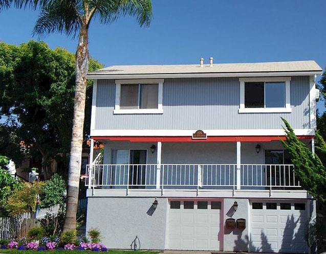 3 Bedroom San Clemente Beach House Close to Pier - Tri-Level San Clemente Beach House Close to Pier - San Clemente - rentals