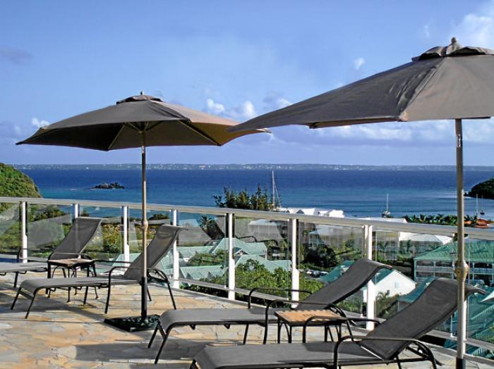 Del Mar at Anse Marcel, Saint Maarten - Ocean View, Pool, Great For Families - Image 1 - Anse Marcel - rentals