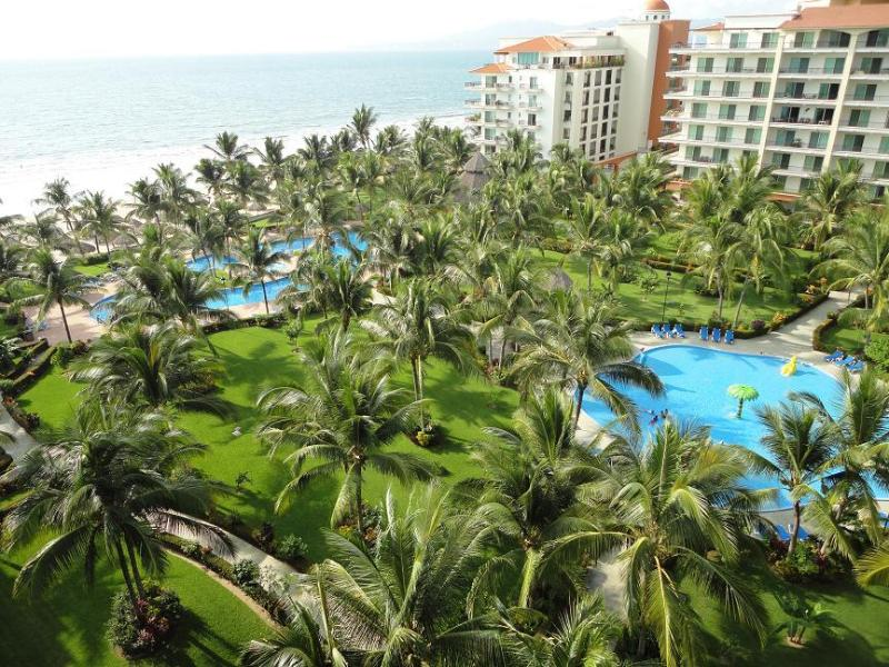 Playa Royal Great Developement! - LUXURY PENTHOUSE PLAYA ROYAL, OCEAN FRONT! - Nuevo Vallarta - rentals