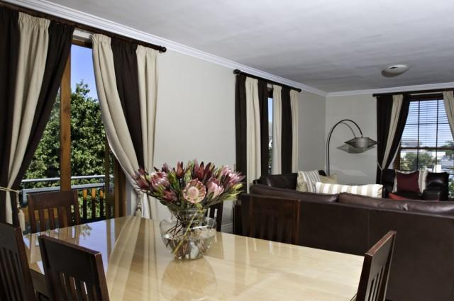 Life & Leisure Executive Apartment - Oude Hoek 206 - Image 1 - Stellenbosch - rentals