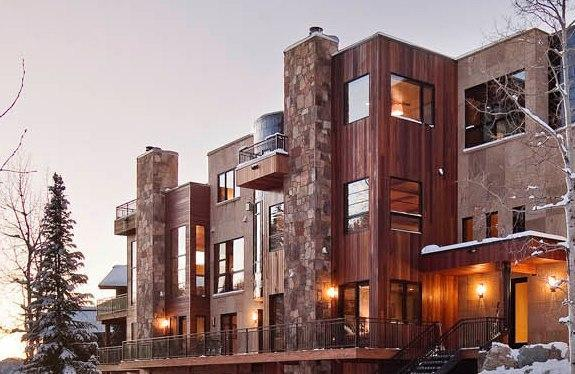 Named one of North America's Top 10 Rental Homes! An architectural masterpiece! - Steamboat's BEST Ski-in, Ski-out home available Christmas Week! - Steamboat Springs - rentals