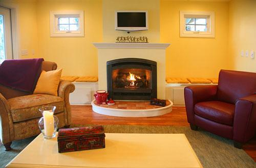Bay Cottage Waterfront Home - Image 1 - Freeland - rentals