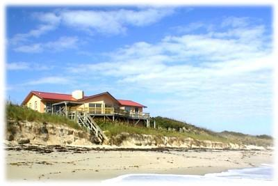 Melbourne Beach House From The Beach - Melbourne Beach House - Melbourne Beach - rentals