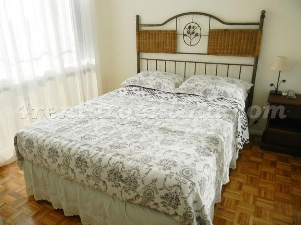 Photo 1 - Corrientes and Maipu IV - Buenos Aires - rentals