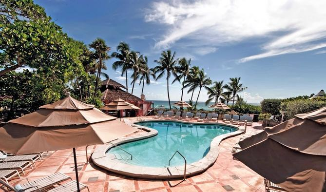 Pool @ The Alexander Hotel - The Alexander All Ocean Front Suites Resort - 408! - Miami Beach - rentals