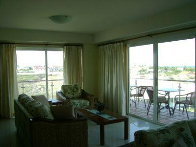 Oceania Residence/ 2 bedroom 1.5 bath-P11 - Image 1 - Eagle Beach - rentals